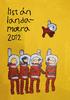 List án landamæra póstkort 2012 (2)