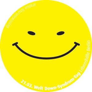 Smiley-Down-Snydrom